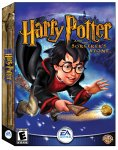Harry Potter and the Philosopher's Stone PC game for Windows