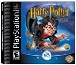 Harry Potter Playstation Game